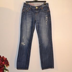 Mossimo Supply Co. Jeans - MOSSIMO SUPPLY CO JEANS